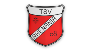 TSV Rhenania Rheindürkheim 08 e.V. Logo
