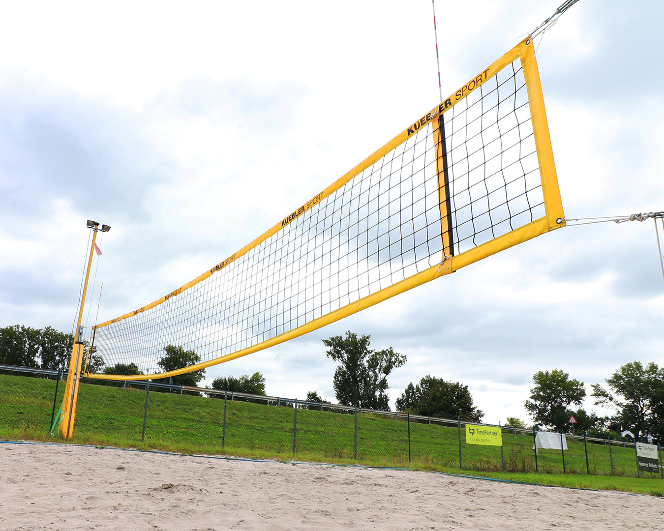 TSV-Rhenania-Rheindürkheim-Volleyball