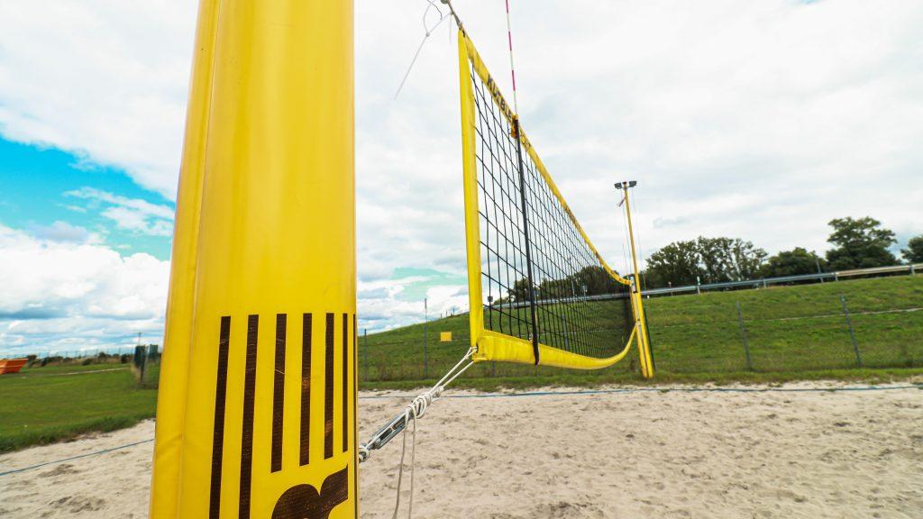 TSV Rhenania Rheindürkheim 08 e.V. Volleyballplatz
