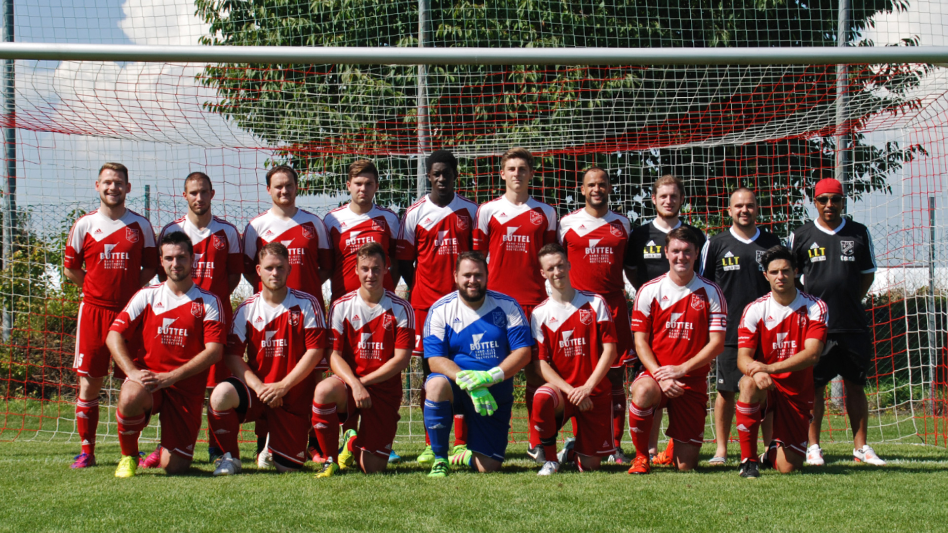 TSV Rhenania Rheindürkheim 08 e.V. Fußballmannnschaft